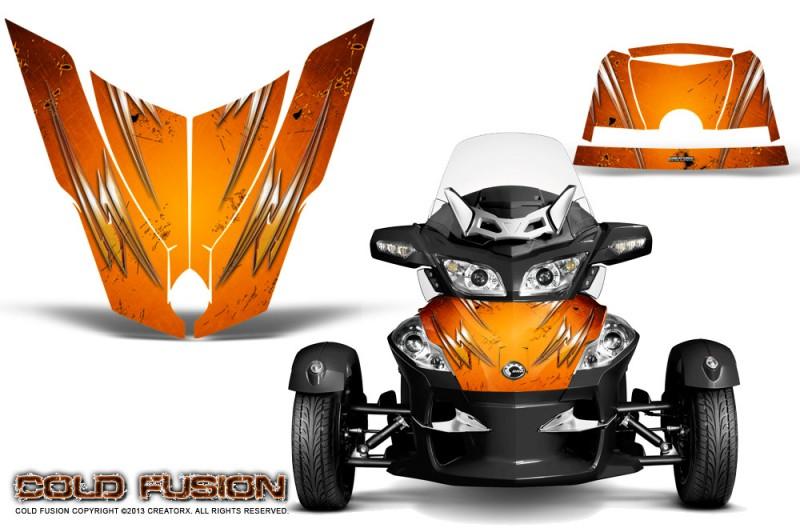 Spyder-RT-Hood-CreatorX-Graphics-Kit-Cold-Fusion-Orange-BB