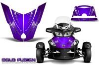 Spyder-RT-Hood-CreatorX-Graphics-Kit-Cold-Fusion-Purple