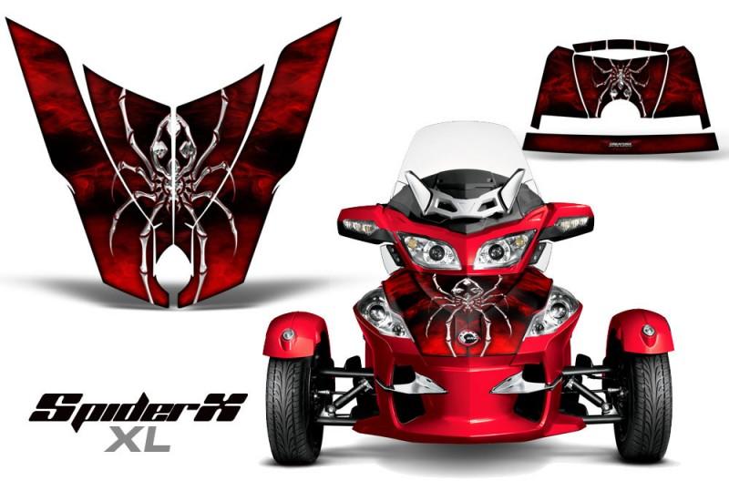 Spyder-RT-Hood-SpiderX-RLGR