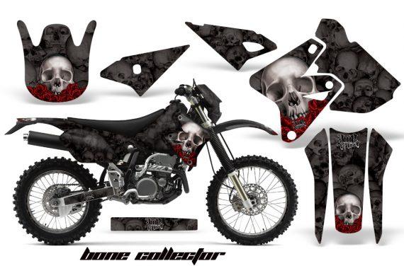 Suzuki DRZ 400 Enduro NP AMR Graphic Kit Bones B NPs 570x376 - Suzuki Dirt Bike Graphics
