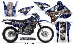 Suzuki DRZ 400 Enduro NP AMR Graphic Kit MH BLS NPs 150x90 - Suzuki Dirt Bike Graphics