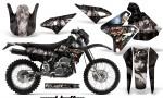 Suzuki DRZ 400 Enduro NP AMR Graphic Kit MH Bs NPs 150x90 - Suzuki Dirt Bike Graphics
