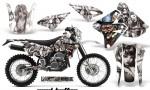 Suzuki DRZ 400 Enduro NP AMR Graphic Kit MH WS NPs 150x90 - Suzuki Dirt Bike Graphics