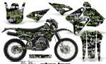 Suzuki DRZ 400 Enduro NP AMR Graphic Kit Silverhaze GB NPs 150x90 - Suzuki Dirt Bike Graphics