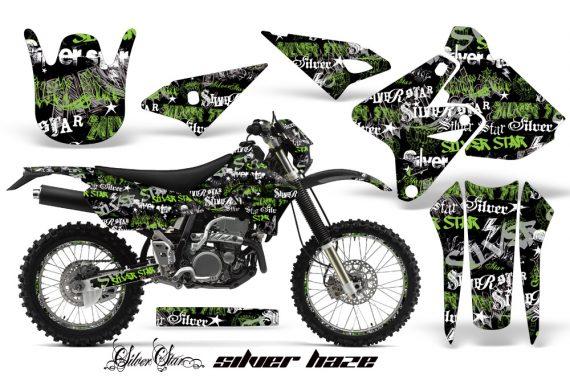 Suzuki DRZ 400 Enduro NP AMR Graphic Kit Silverhaze GB NPs 570x376 - Suzuki Dirt Bike Graphics