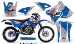 Suzuki DRZ 400 Enduro NP AMR Graphic Kit TBomber B NPs 150x90 - Suzuki Dirt Bike Graphics