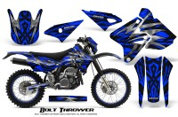 Suzuki-DRZ400-Enduro-CreatorX-Graphics-Kit-Bolt-Thrower-Blue-NP-Rims