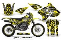 Suzuki-DRZ400-Enduro-CreatorX-Graphics-Kit-Bolt-Thrower-Yellow-NP-Rims