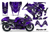 Suzuki-GSX-1300-Hayabusa-CreatorX-Graphics-Kit-SpiderX-Purple