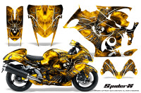 Suzuki-GSX-1300-Hayabusa-CreatorX-Graphics-Kit-SpiderX-Yellow