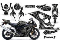 Suzuki-GSXR-600-750-04-05-CreatorX-Graphics-Kit-TribalZ-Silver