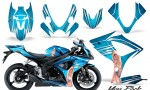 Suzuki GSXR 600 750 06 07 CreatorX Graphics Kit You Rock BlueIce 150x90 - Suzuki GSXR 600/750 2006-2007 Graphics