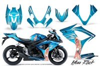 Suzuki-GSXR-600-750-06-07-CreatorX-Graphics-Kit-You-Rock-BlueIce