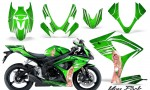 Suzuki GSXR 600 750 06 07 CreatorX Graphics Kit You Rock Green 150x90 - Suzuki GSXR 600/750 2006-2007 Graphics