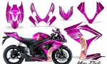 Suzuki GSXR 600 750 06 07 CreatorX Graphics Kit You Rock Pink 150x90 - Suzuki GSXR 600/750 2006-2007 Graphics