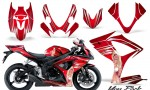 Suzuki GSXR 600 750 06 07 CreatorX Graphics Kit You Rock Red 150x90 - Suzuki GSXR 600/750 2006-2007 Graphics