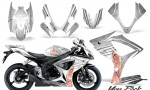 Suzuki GSXR 600 750 06 07 CreatorX Graphics Kit You Rock White 150x90 - Suzuki GSXR 600/750 2006-2007 Graphics