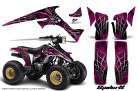 Suzuki-LT230-CreatorX-Graphics-Kit-SpiderX-Pink