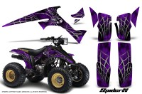 Suzuki-LT230-CreatorX-Graphics-Kit-SpiderX-Purple