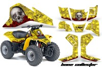 Suzuki-LT80-AMR-Graphics-Bones-Yellow