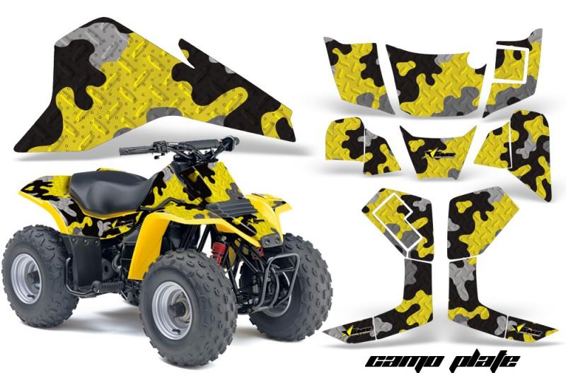 Suzuki-LT80-AMR-Graphics-CamoPlate-Yellow