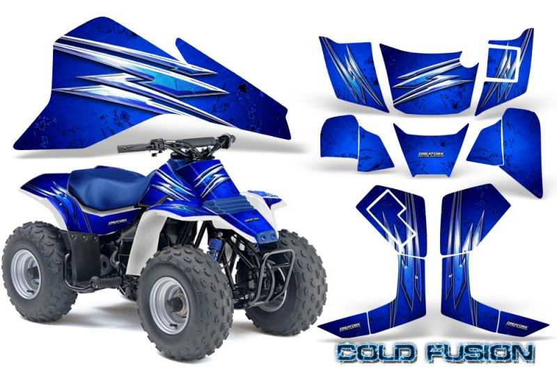 Suzuki-LT80-CreatorX-Graphics-Kit-Cold-Fusion-Blue