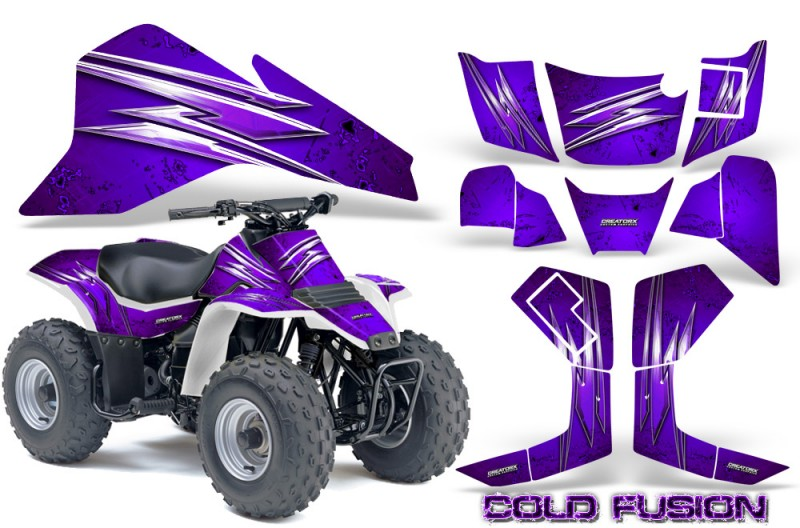 Suzuki-LT80-CreatorX-Graphics-Kit-Cold-Fusion-Purple