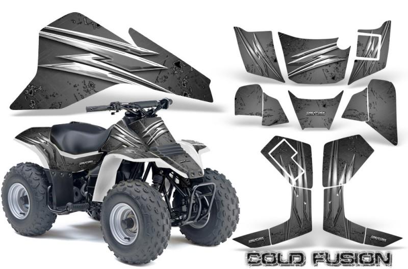 Suzuki-LT80-CreatorX-Graphics-Kit-Cold-Fusion-Silver