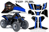 Suzuki-LT80-CreatorX-Graphics-Kit-Top-Fuel-Blue-Black