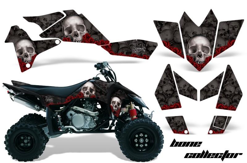 Suzuki-LTR450-AMR-Graphics-Kit-Bones-B
