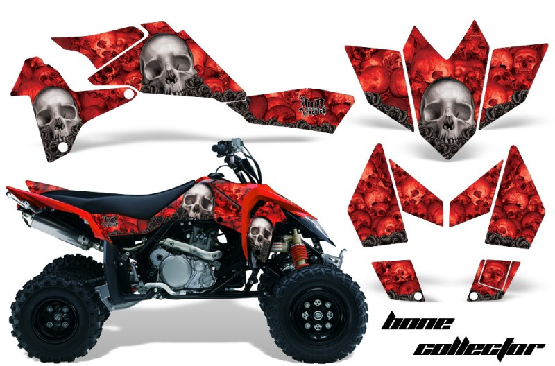 Suzuki-LTR450-AMR-Graphics-Kit-Bones-R