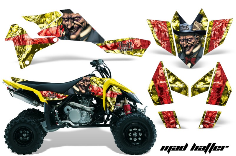 Suzuki-LTR450-AMR-Graphics-Kit-MH-YRS