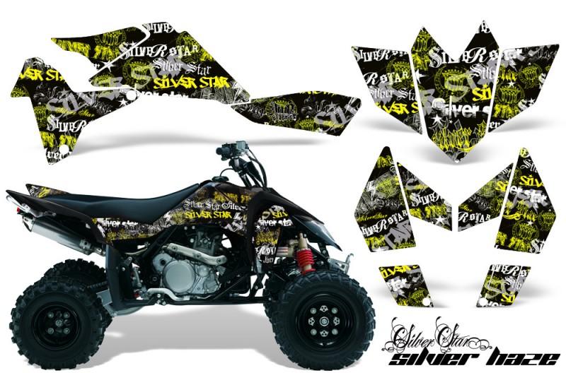 Suzuki-LTR450-AMR-Graphics-Kit-Silverhaze-YB