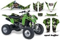 Suzuki-LTZ-400-03-08-AMR-Graphics-MadHatter-GreenSilverstripe