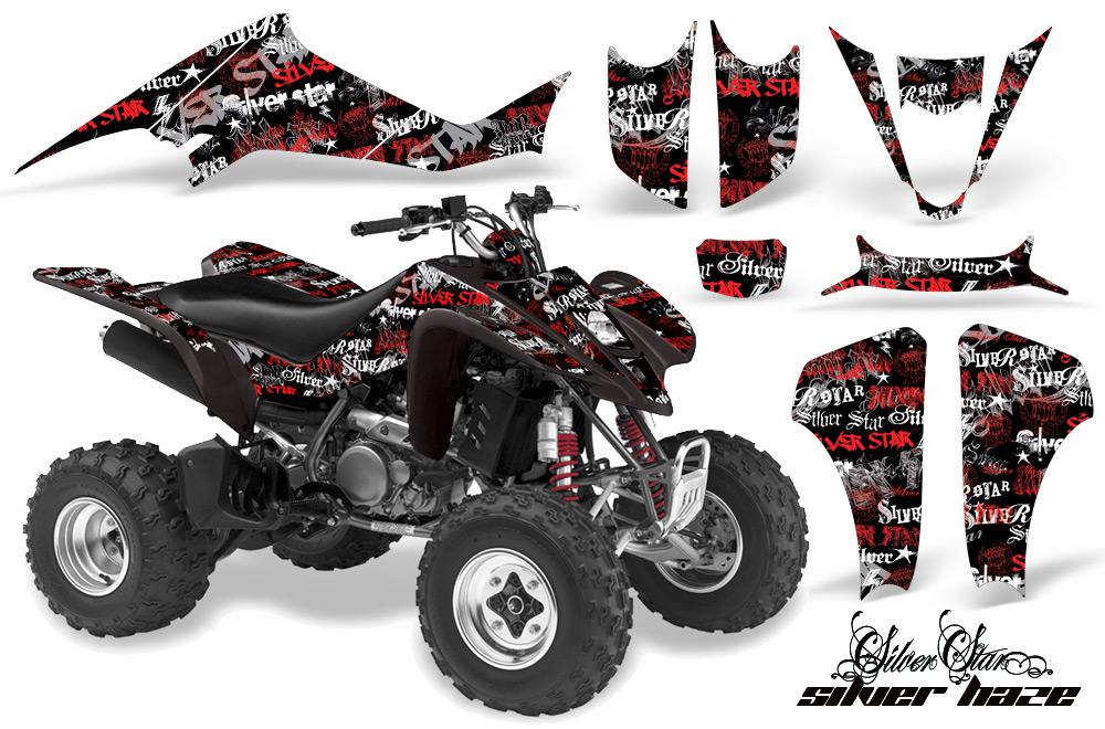 suzuki ltz 400 2003 2008 graphics creatorx graphics mx. Black Bedroom Furniture Sets. Home Design Ideas