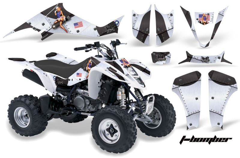Suzuki-LTZ-400-03-08-AMR-Graphics-TBomber-White
