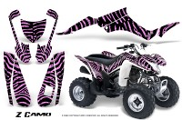 Suzuki-LTZ250-CreatorX-Graphics-Kit-ZCamo-Black-PinkLite