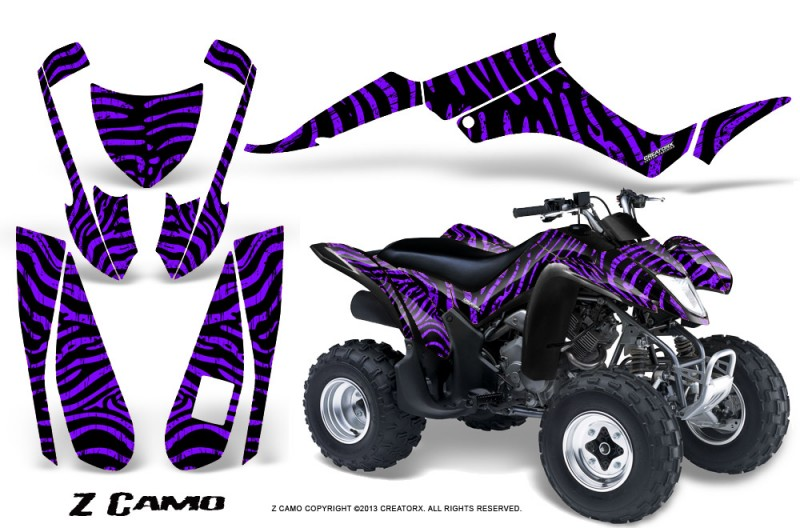 Suzuki-LTZ250-CreatorX-Graphics-Kit-ZCamo-Black-Purple
