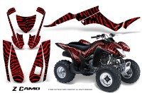 Suzuki-LTZ250-CreatorX-Graphics-Kit-ZCamo-Black-Red