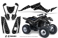 Suzuki-LTZ250-CreatorX-Graphics-Kit-ZCamo-Black-Silver