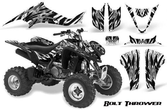 Suzuki LTZ400 03 08 CreatorX Graphics Kit Bolt Thrower White BB 570x376 - Suzuki LTZ 400 2003-2008 Graphics