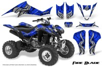 Suzuki-LTZ400-03-08-CreatorX-Graphics-Kit-Fire-Blade-Black-Blue