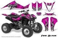 Suzuki-LTZ400-03-08-CreatorX-Graphics-Kit-Fire-Blade-Black-Pink