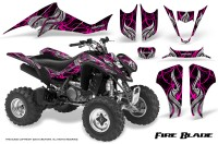Suzuki-LTZ400-03-08-CreatorX-Graphics-Kit-Fire-Blade-Pink-Black