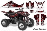 Suzuki-LTZ400-03-08-CreatorX-Graphics-Kit-Fire-Blade-Red-Black