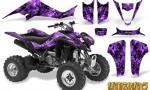 Suzuki LTZ400 03 08 CreatorX Graphics Kit Inferno Purple 150x90 - Suzuki LTZ 400 2003-2008 Graphics