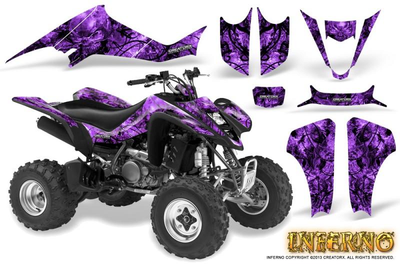 Suzuki-LTZ400-03-08-CreatorX-Graphics-Kit-Inferno-Purple
