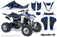 Suzuki-LTZ400-03-08-CreatorX-Graphics-Kit-SpiderX-Blue-WB