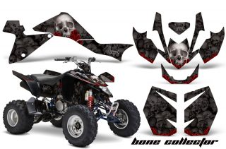 Suzuki-LTZ400-09-AMR-Graphics-Kit-BoneCollector-Black