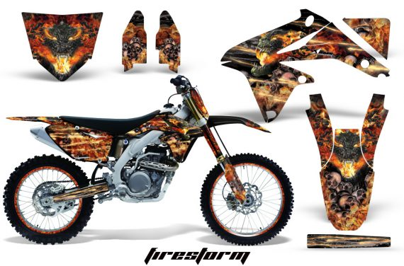 Suzuki RMZ450 08 10 Firestorm Black NPs 570x376 - Suzuki Dirt Bike Graphics